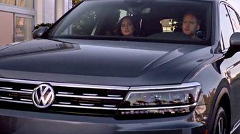 Volkswagen Sign Then Drive Event TV Spot, 'Stichomythia' [T2] - Thumbnail 1