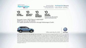 Volkswagen Sign Then Drive Event TV Spot, 'Stichomythia' [T2] - Thumbnail 9