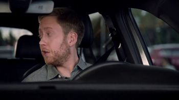 Volkswagen Sign Then Drive Event TV Spot, 'Stichomythia' [T2] - Thumbnail 3