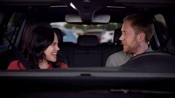 Volkswagen Sign Then Drive Event TV Spot, 'Stichomythia' [T2] - Thumbnail 6