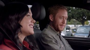 Volkswagen Sign Then Drive Event TV Spot, 'Stichomythia' [T2] - Thumbnail 8