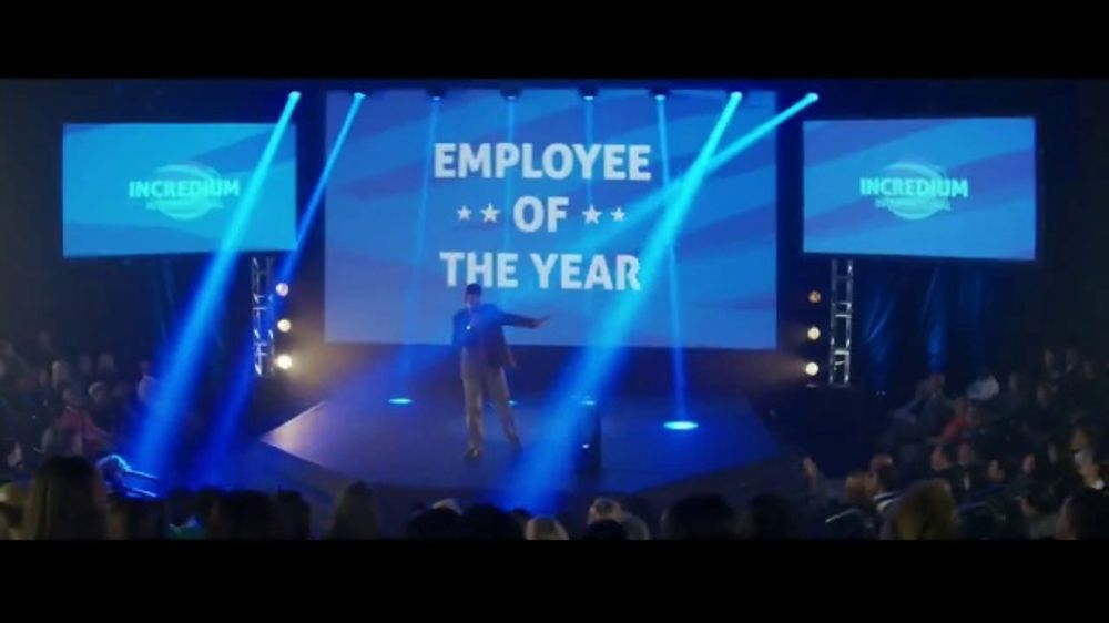 GEICO TV Commercial, 'Employee of the Year' - iSpot.tv