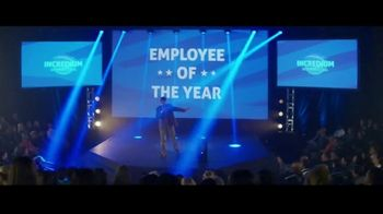 GEICO TV Spot, 'Employee of the Year' - Thumbnail 1