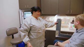 Quest Diagnostics TV Spot, 'Quest is In Network With UnitedHealthcare' - Thumbnail 6