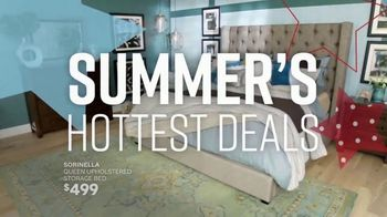 Memorial Day Sale: Extended: Bed and Sofa thumbnail