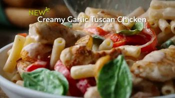 Olive Garden Buy One Take One TV Spot, 'Two Nights of Favorites: Lasagna' - Thumbnail 4