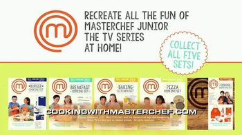 Shine Television TV Spot, 'MasterChef Jr. Baking Set' - Thumbnail 7