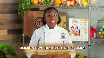 Shine Television TV Spot, 'MasterChef Jr. Baking Set' - Thumbnail 1