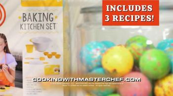 Shine Television TV Spot, 'MasterChef Jr. Baking Set' - Thumbnail 2