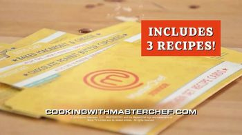 Shine Television TV Spot, 'MasterChef Jr. Baking Set' - Thumbnail 5