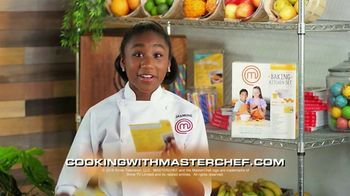 Shine Television TV Spot, 'MasterChef Jr. Baking Set' - Thumbnail 6