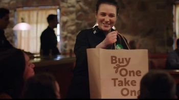 Olive Garden Compra Uno Lleva Otro TV Spot, 'Two Nights of Favorites: Lasagna' [Spanish] - Thumbnail 6