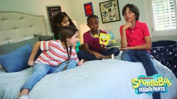 SpongeBob StretchPants TV Spot, '+30 Wacky Sounds' - Thumbnail 1