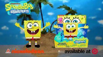 SpongeBob StretchPants TV Spot, '+30 Wacky Sounds' - Thumbnail 10