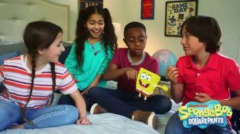 SpongeBob StretchPants TV Spot, '+30 Wacky Sounds' - Thumbnail 2