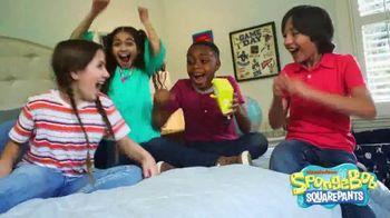 SpongeBob StretchPants TV Spot, '+30 Wacky Sounds' - Thumbnail 3