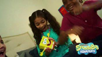 SpongeBob StretchPants TV Spot, '+30 Wacky Sounds'