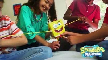 SpongeBob StretchPants TV Spot, '+30 Wacky Sounds' - Thumbnail 7