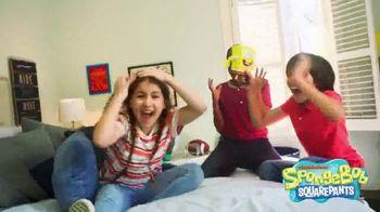 SpongeBob StretchPants TV Spot, '+30 Wacky Sounds' - Thumbnail 8