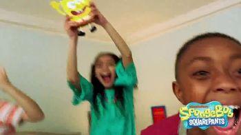 SpongeBob StretchPants TV Spot, '+30 Wacky Sounds' - Thumbnail 9