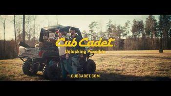 Cub Cadet TV Spot, 'Archery' - Thumbnail 10