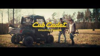 Cub Cadet TV Spot, 'Archery' - Thumbnail 9