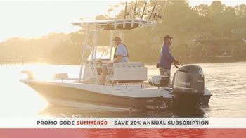 My Outdoor TV TV Spot, 'Wakeboard: Save 20 Percent' - Thumbnail 7