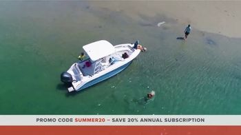My Outdoor TV TV Spot, 'Wakeboard: Save 20 Percent' - Thumbnail 8