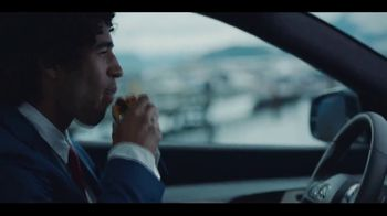 2019 Infiniti QX50 TV Spot, 'Rules of Luxury' [T2] - Thumbnail 7