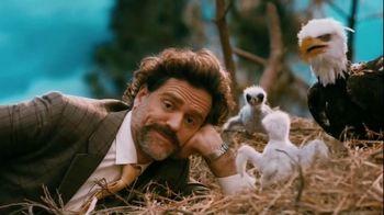Clif Bar TV Spot, 'The Eagle' - Thumbnail 10