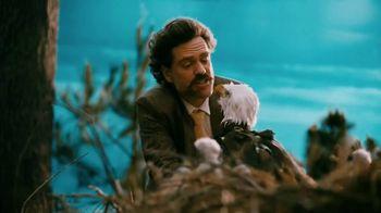 Clif Bar TV Spot, 'The Eagle'