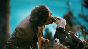 Clif Bar TV Spot, 'The Eagle' - Thumbnail 4
