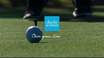 Charles Schwab Challenge TV Spot, 'Preparation Matters' Featuring Brennan Little - Thumbnail 9