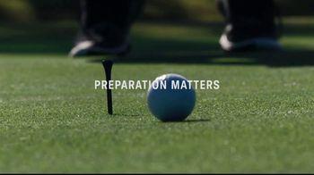 Charles Schwab Challenge TV Spot, 'Preparation Matters' Featuring Brennan Little - Thumbnail 8