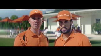 TaylorMade TP5 Pix TV Spot, 'That's Different' Featuring Rickie Fowler