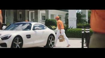 TaylorMade TP5 Pix TV Spot, 'That's Different' Featuring Rickie Fowler - Thumbnail 2