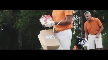 TaylorMade TP5 Pix TV Spot, 'That's Different' Featuring Rickie Fowler - Thumbnail 7