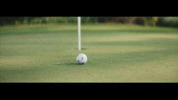 TaylorMade TP5 Pix TV Spot, 'That's Different' Featuring Rickie Fowler - Thumbnail 9