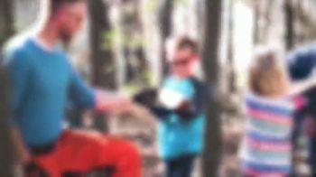 STIHL TV Spot, 'Salute to Fatherhood: Save $20'