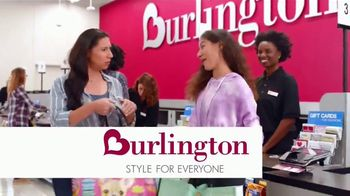 Burlington TV Spot, 'Spring & Summer: Prepare to Fall in Love Big Time!' - Thumbnail 9