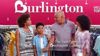 Burlington TV Spot, 'Spring & Summer: Prepare to Fall in Love Big Time!'