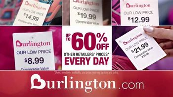 Burlington TV Spot, 'Spring & Summer: Prepare to Fall in Love Big Time!' - Thumbnail 7