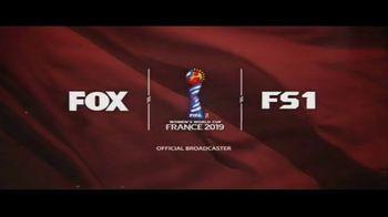 DIRECTV TV Spot, '2019 FIFA Women's World Cup' - Thumbnail 3