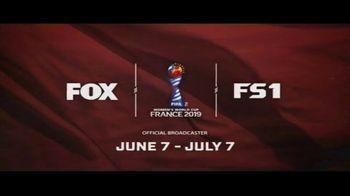 DIRECTV TV Spot, '2019 FIFA Women's World Cup' - Thumbnail 7