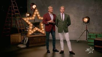 The More You Know TV Spot, 'Pet Adoption' Featuring Carson Kressley and Thom Filicia - Thumbnail 3