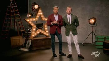 The More You Know TV Spot, 'Pet Adoption' Featuring Carson Kressley and Thom Filicia - Thumbnail 4