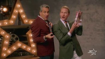 The More You Know TV Spot, 'Pet Adoption' Featuring Carson Kressley and Thom Filicia - 1 commercial airings