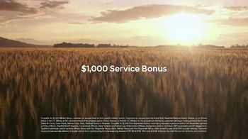 Hyundai Memorial Day Sales Event TV Spot, 'Those Who Serve' [T2] - Thumbnail 6