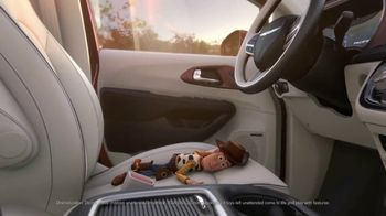 Chrysler Memorial Day Sales Event TV Spot, 'Toy Story 4: Dance Party' [T2] - Thumbnail 1