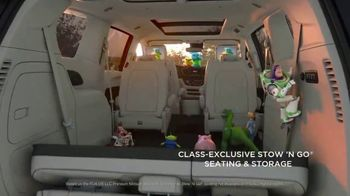 Chrysler Memorial Day Sales Event TV Spot, 'Toy Story 4: Dance Party' [T2] - Thumbnail 4